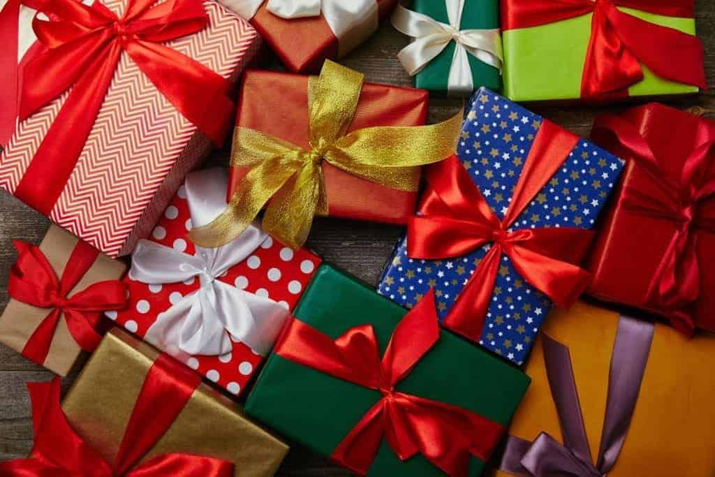 Adstral Christmas eCommerce Fulfilment