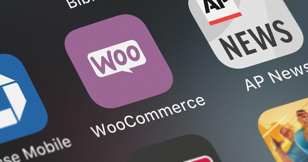 WooCommerce fulfilment service