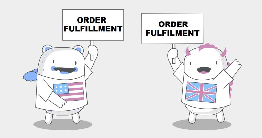 UK eCommerce Fulfillment Service