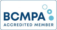 BCMPA Accredited Member